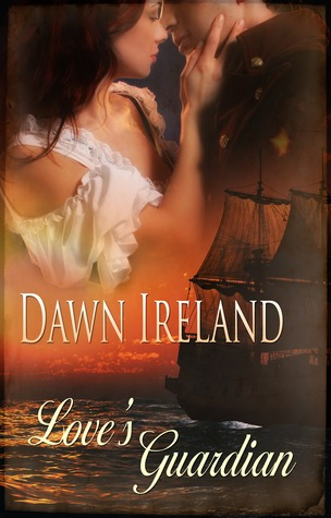 Love's Guardian by Dawn Ireland