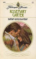 Safari Encounter