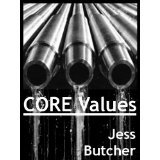 Core Values by Jess Butcher
