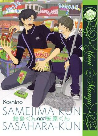 Samejima-Kun & Sasahara-Kun