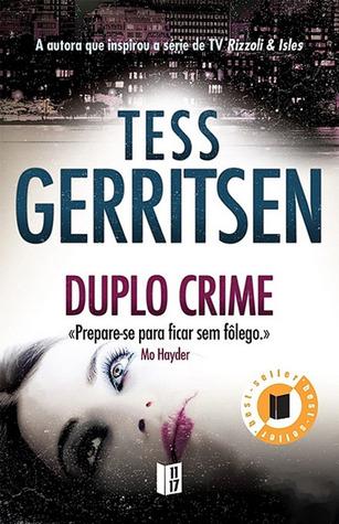 Duplo Crime (Jane Rizzoli & Maura Isles, #4)