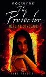 The Protector (Time Raiders #4)