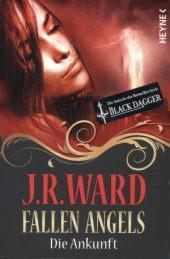 Die Ankunft by J.R. Ward