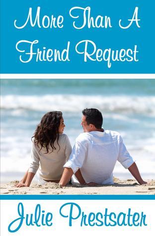 More than a Friend Request (ePUB)
