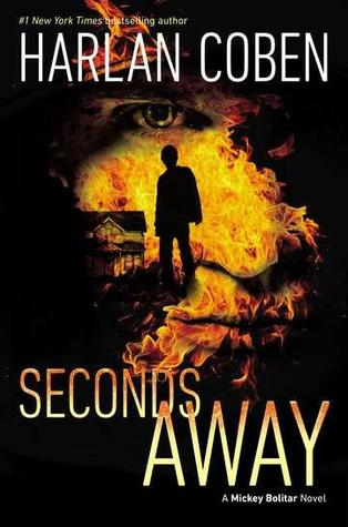 Image result for short summary of the book seconds away by harlan coben