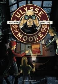 La Première Clef (Ulysses Moore #6)