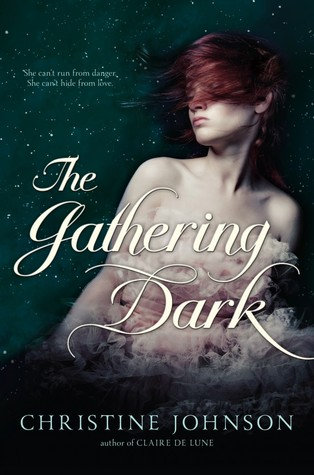 The Gathering Dark by Christine   Johnson