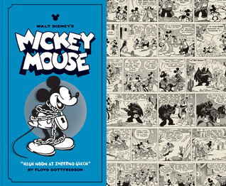 Mickey Mouse, Vol. 3 by Floyd Gottfredson
