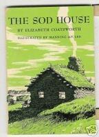 Descargar gratis pdf e books The Sod House