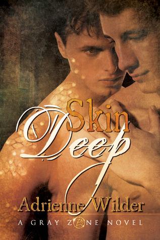 Skin Deep by Adrienne Wilder