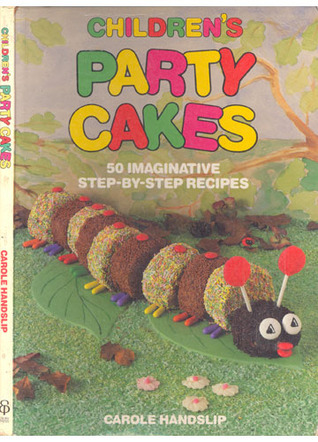Children's Party Cakes