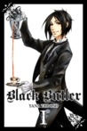 Black Butler, Vol. 1 by Yana Toboso