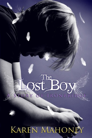 the lost boy full book