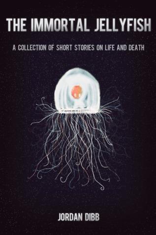 The Immortal Jellyfish by Jordan Dibb
