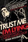 Trust Me, I'm Lyi...