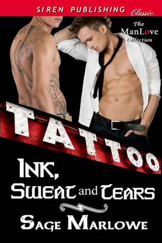 Ink, Sweat, and Tears (Ink, Sweat, and Tears, #1)