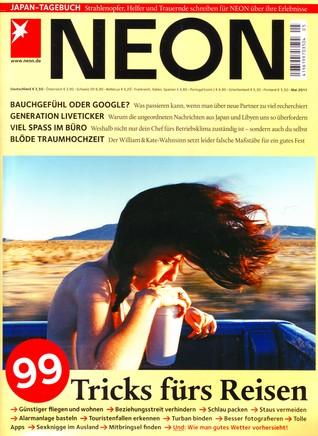 NEON. Mai 2011 (#88)