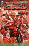 Red Lanterns, Volume 1: Blood and Rage