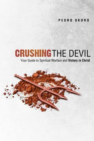 Crushing the Devil by Pedro Okoro