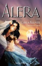 Alera (Legacy, #2)