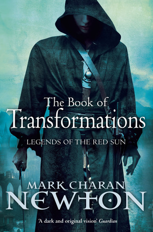 The Book of Transformations