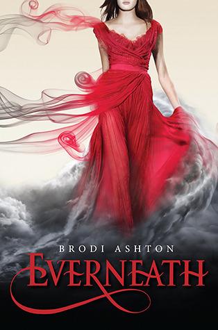 Everneath (Everneath, #1)