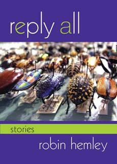 Reply All by Robin Hemley