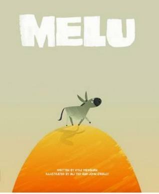 Melu by Kyle Mewburn