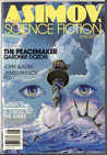 Isaac Asimov's Science Fiction Magazine, August 1983 (Asimov's Science Fiction, #68)