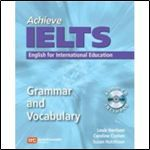 Achieve Ielts: English For International Education