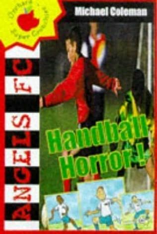 Handball Horror