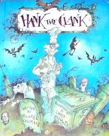 Hank the Clank