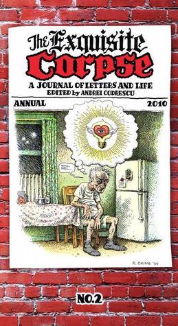 Exquisite Corpse Annual, No. 2, 2010