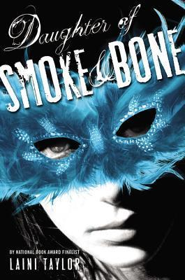 Daughter of Smoke and Bone: Free Preview - The First 14 Chapters