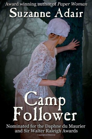 Camp Follower (A Mystery of the American Revolution # 3)