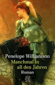 Manchmal in all den Jahren by Penelope Williamson