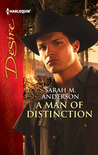 A Man of Distinction (Lawyers in Love, #3)
