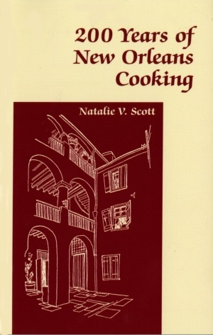 200 Years of New Orleans Cooking