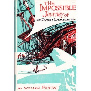 The Impossible Journey of Sir Ernest Shackleton