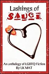 Lashings of Sauce by Josephine Myles