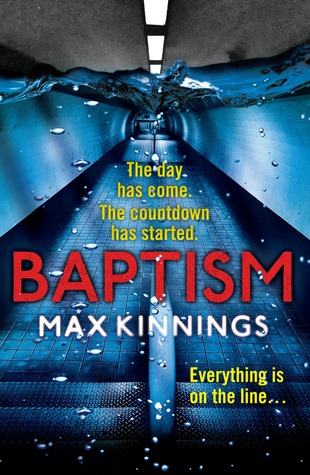 Baptism. by Max Kinnings by Max Kinnings