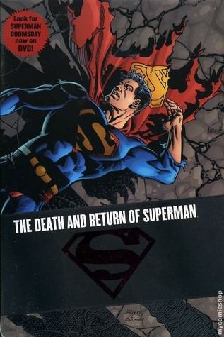 The Death and Return of Superman: Omnibus