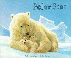 Polar Star Picture Books By Sally Grindley