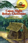 Cajun Night Before Christmas(r)/Gaston(r) the Green-Nosed Alligator