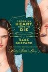 Cross My Heart, Hope to Die (The Lying Game, #5)