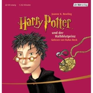 Harry Potter und der Halbblutprinz (Harry Potter, #6)