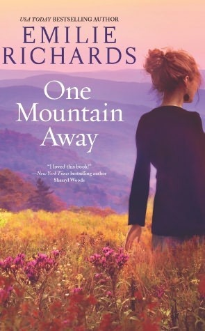 One Mountain Away (Goddesses Anonymous #1)