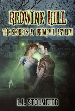 Redwine Hill by L.L. Helland