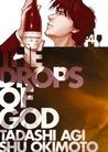 The Drops of God 4 (The Drops of God, #7-8)