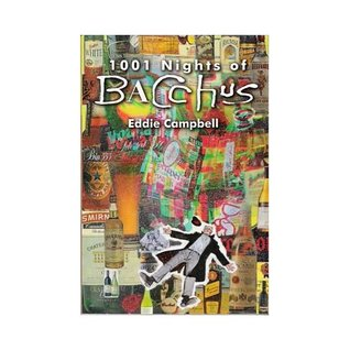 Bacchus, Vol. 6: 1001 Nights of Bacchus